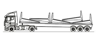 Trasporto e montaggio